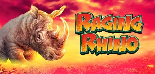 Raging Rhino Slot ไม่ได้มีไว้เป็นคำด่าอย่างเดียว สล็อตนี้ทำรางวัลถึก ๆ
